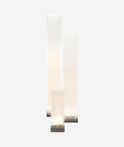 Cortina Floor Lamp - 4 Sizes Pablo - BEAM // Design Store