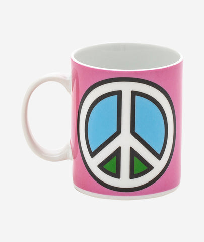 BLOW Mug Peace Seletti - BEAM // Design Store
