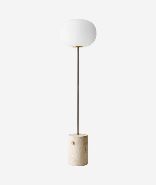JWDA Floor Lamp - 2 Colors Menu - BEAM // Design Store
