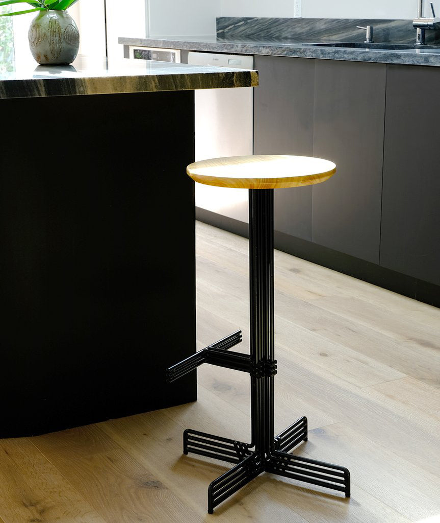 Stick Counter Stool - 2 Colors