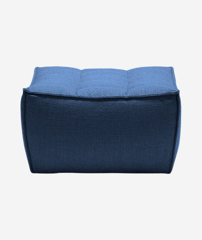 N701 Modular Ottoman - 4 Colors Ethnicraft - BEAM // Design Store
