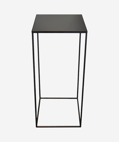 Compact Side Table / Plant Stand - 3 Sizes Ethnicraft - BEAM // Design Store