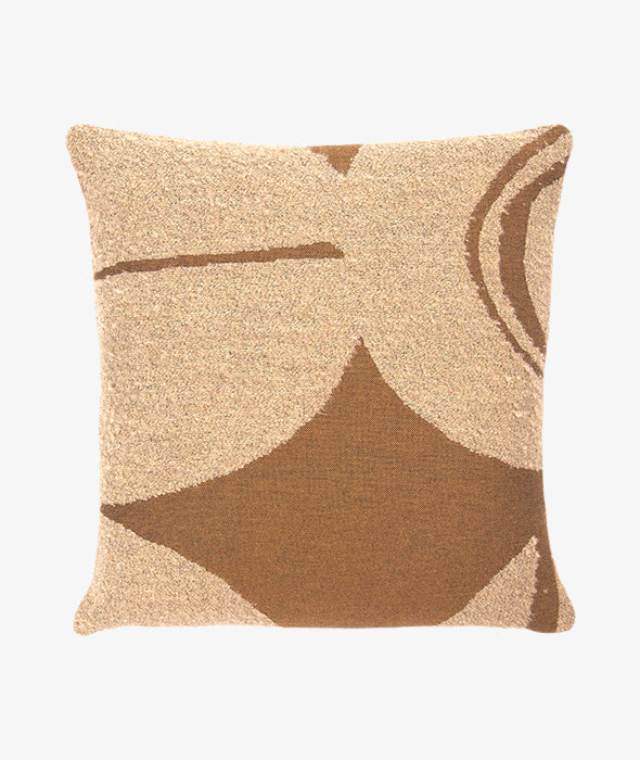 Abstract Pillow Set/2 - 4 Styles Ethnicraft - BEAM // Design Store