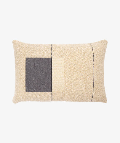 Urban Pillow Set/2 - 2 Styles Ethnicraft - BEAM // Design Store