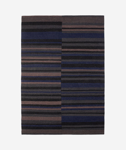 Cobalt Kilim Rug - More Options