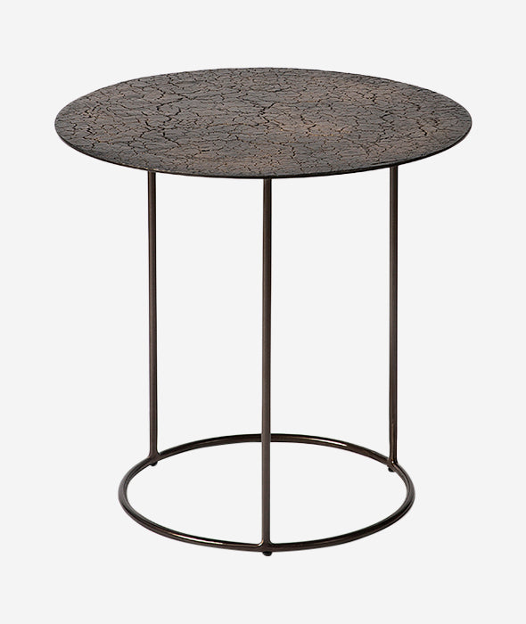 Celeste Nesting Side Tables - 3 Colors Ethnicraft - BEAM // Design Store