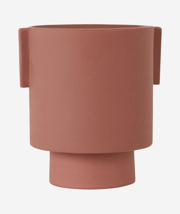 Inka Kana Pot Medium - 2 Colors Oyoy - BEAM // Design Store