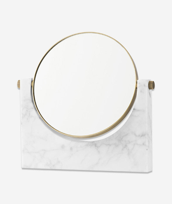 Pepe Marble Mirrors