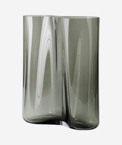 Aer Vase - 2 Sizes Menu - BEAM // Design Store
