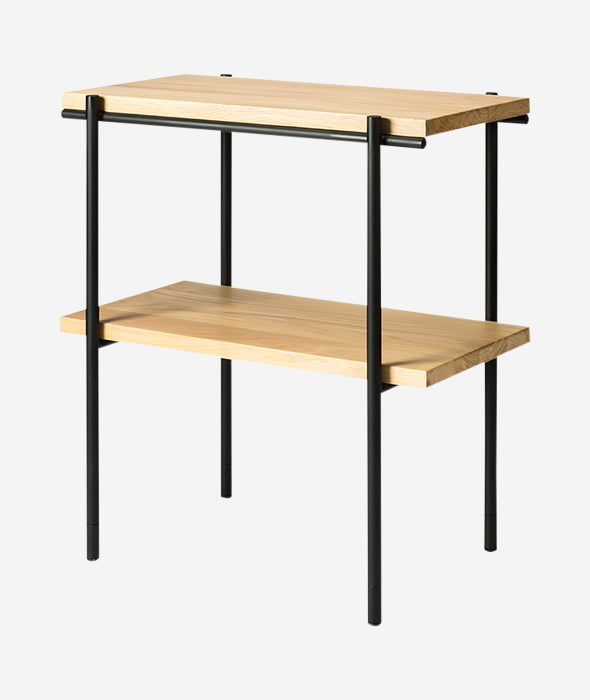 Rise Side Table - 2 Styles Ethnicraft - BEAM // Design Store