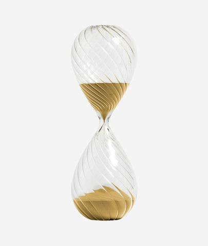 Time Hourglass - 2 Colors