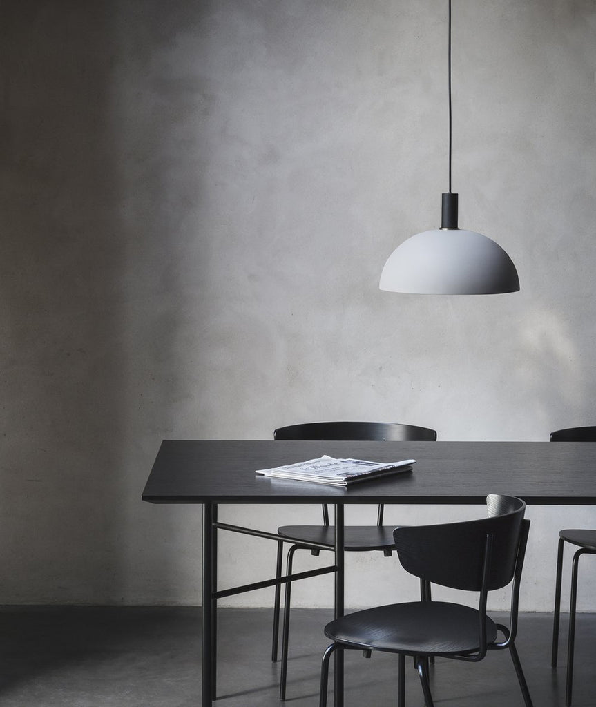 Collect Socket Pendant Lamp Shades - 6 Styles Ferm Living - BEAM // Design Store