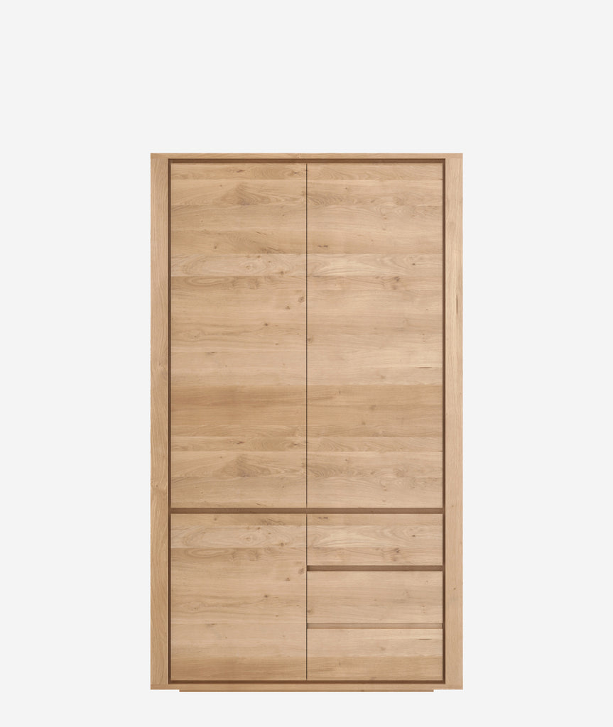 Shadow Dresser Ethnicraft - BEAM // Design Store