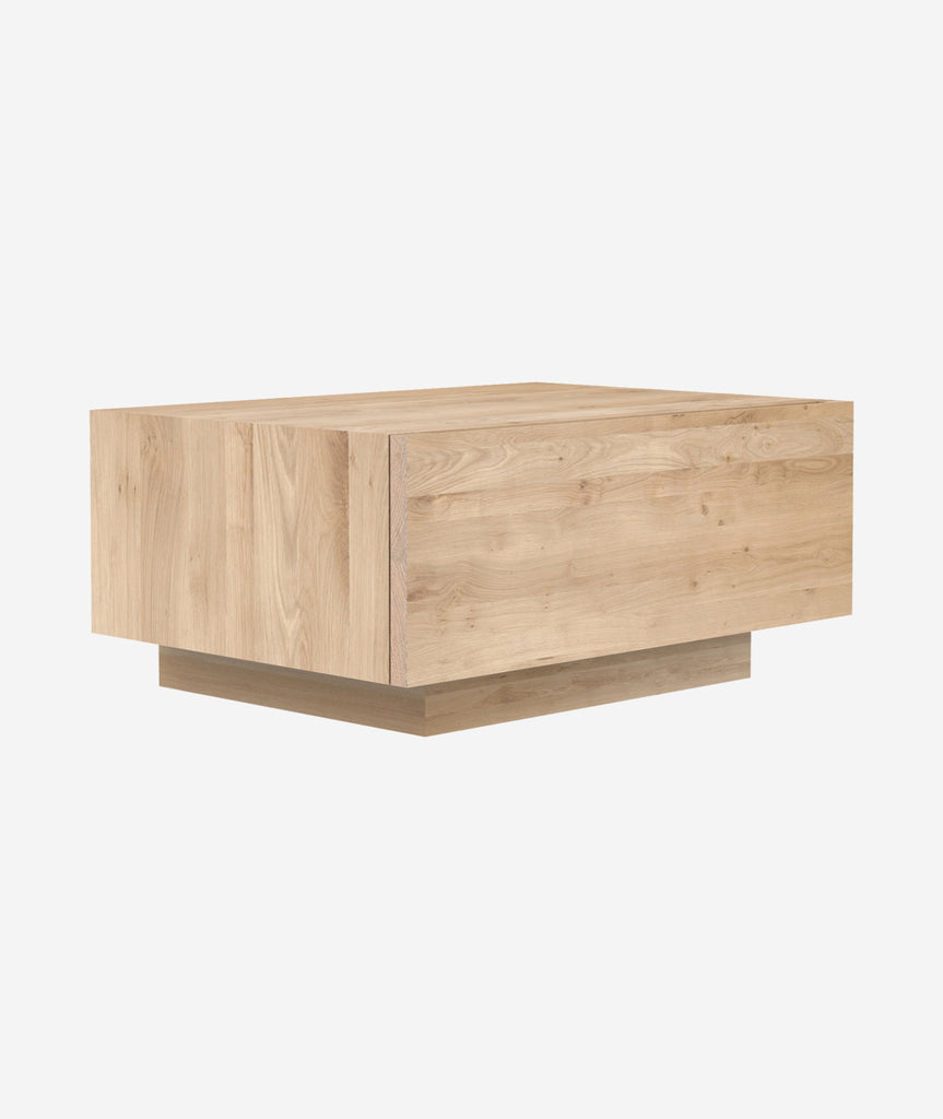Madra Side Table Ethnicraft - BEAM // Design Store