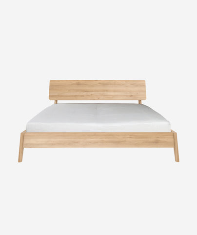 Oak Air Bed - 2 Sizes