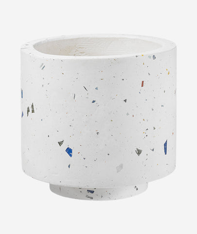 Terrazza Pot Texture - BEAM // Design Store