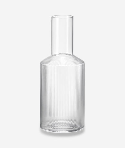 Ripple Carafe Ferm Living - BEAM // Design Store