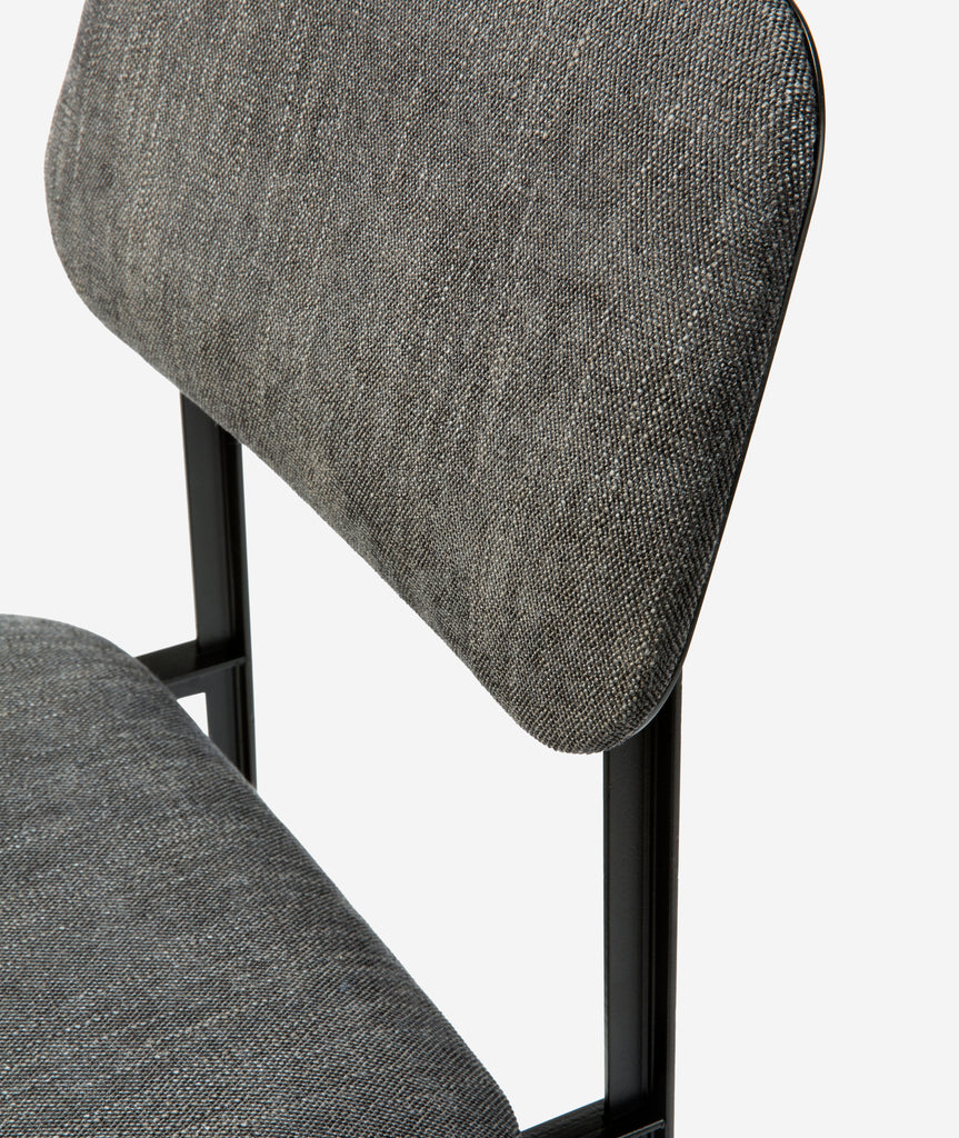 DC Dining Chairs Ethnicraft - BEAM // Design Store