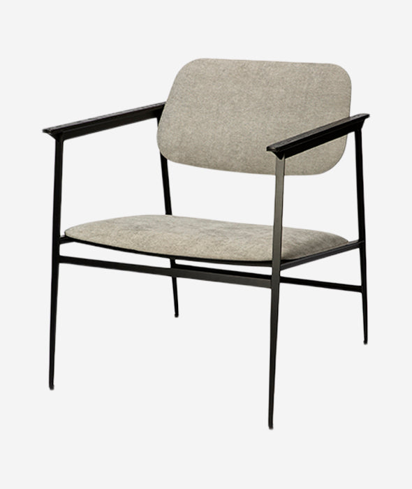 DC Lounge Chair - More Options
