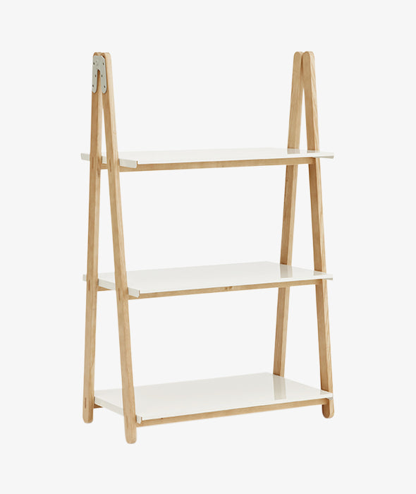One Step Up Bookcase - 2 Sizes