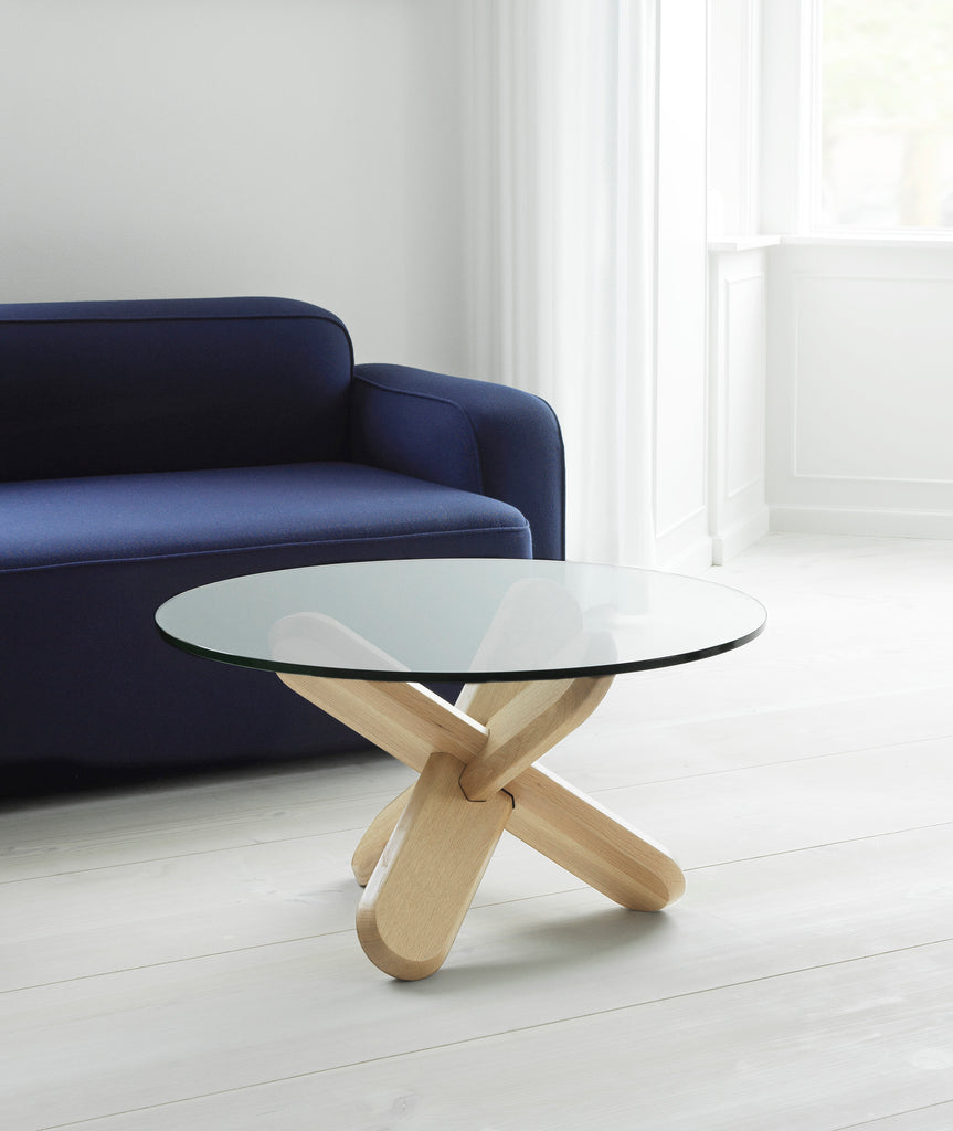 Ding Coffee Table - 2 Colors