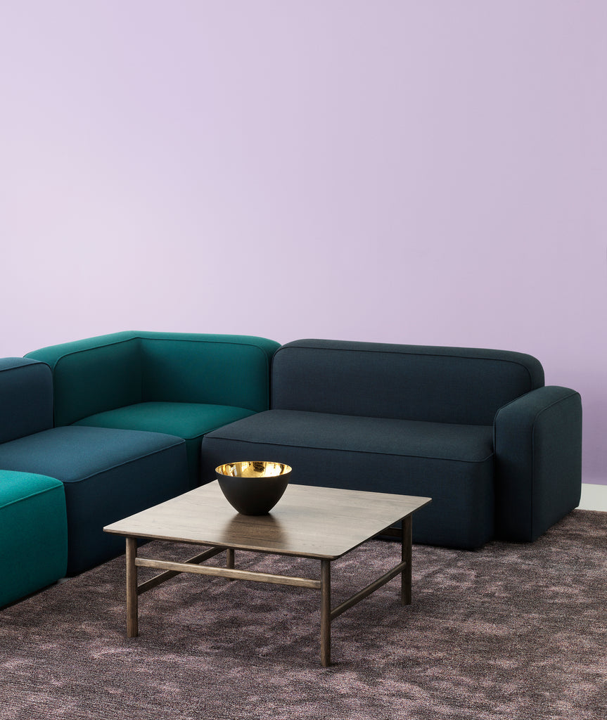 Rope Modular 4-PC Corner Sectional Sofa - More Options