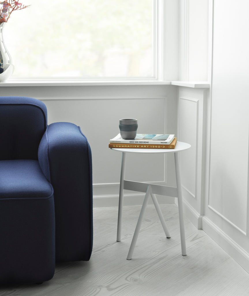 Stock Side Table - 4 Colors
