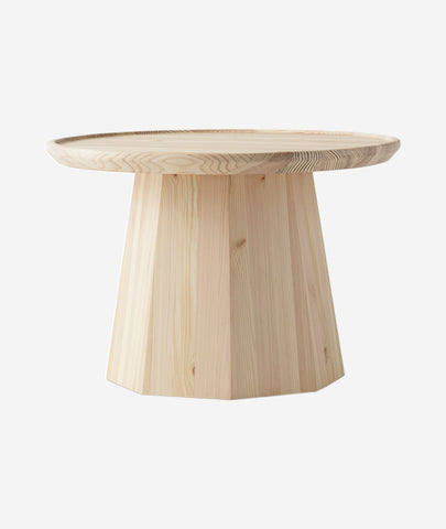 Pine Nesting Table - More Options