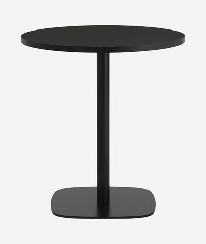 Form Wooden Cafe Table - More Options