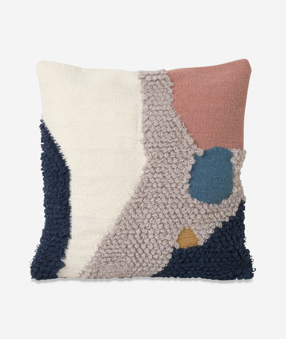 Loop Cushion Landscape Ferm Living - BEAM // Design Store