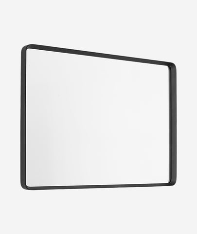 Bath Wall Mirror - 2 Colors