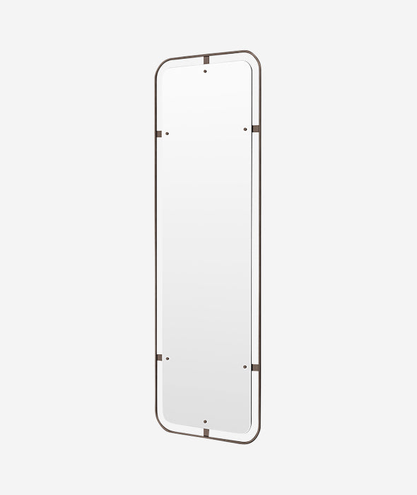 Nimbus Rectangle Mirror - 2 Colors Menu - BEAM // Design Store