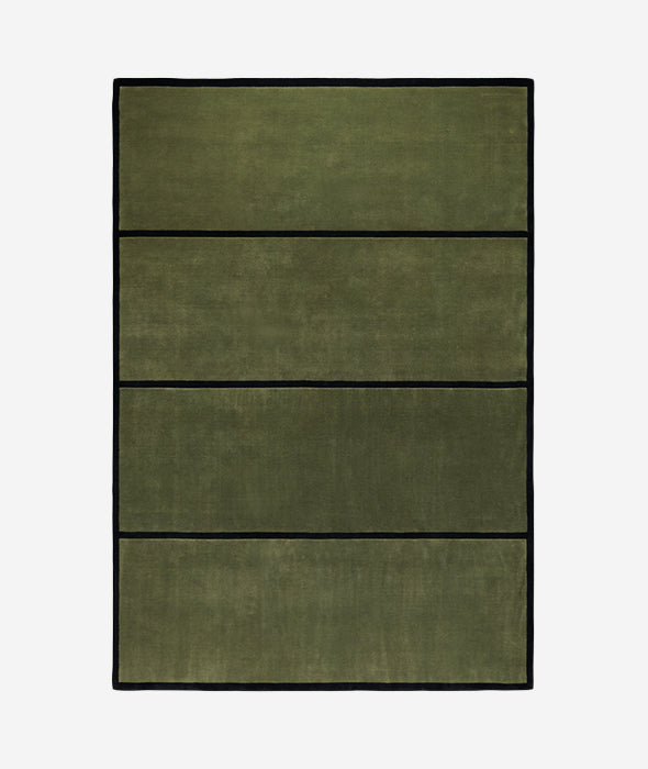 Norr Mälarstrand 01 Rug - 3 Sizes