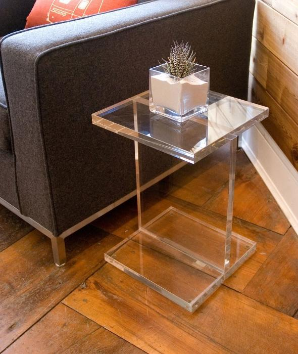 I-Beam Table Gus* Modern - BEAM // Design Store
