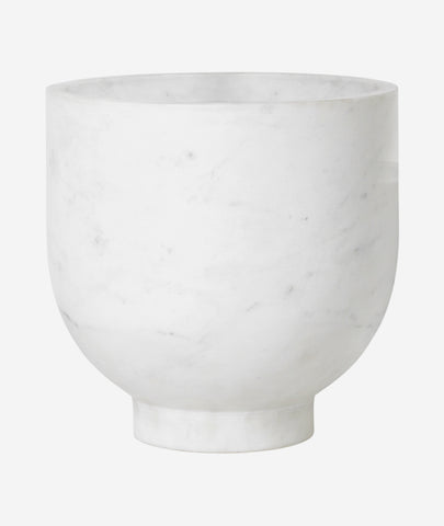 Alza Marble Champagne Cooler Ferm Living - BEAM // Design Store