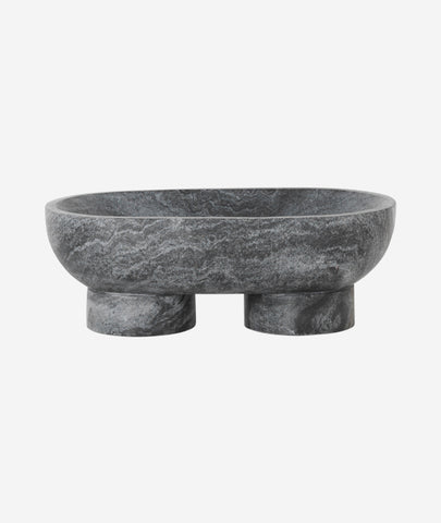 Alza Marble Bowls Ferm Living - BEAM // Design Store