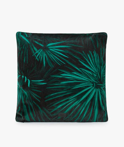 Velvet Amazon Pillow