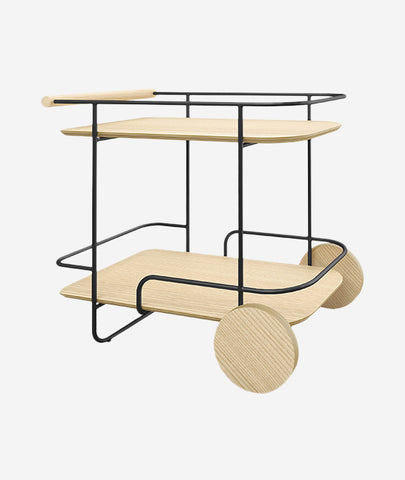 Arcade Bar Cart - More Options