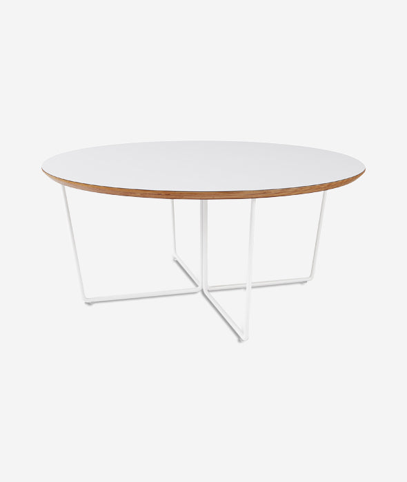 Array Coffee Table Round Gus* Modern - BEAM // Design Store