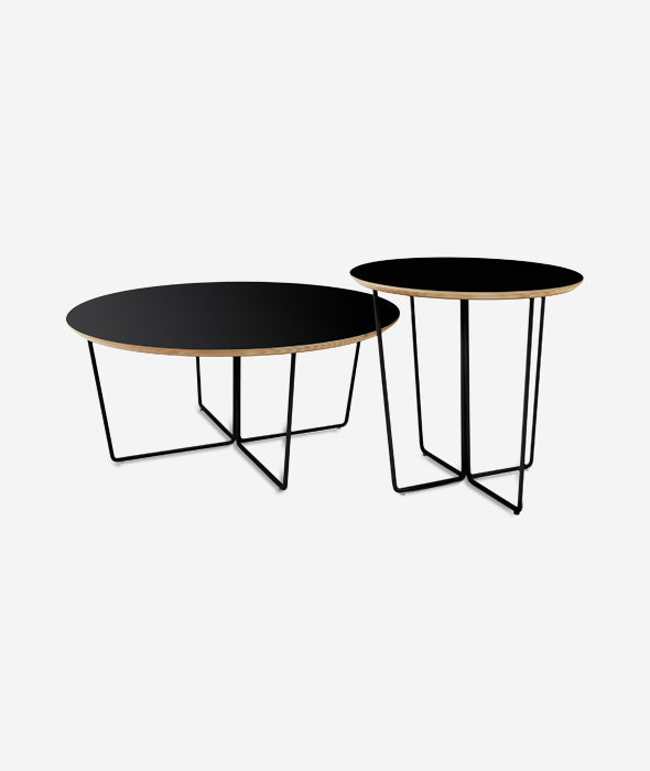Array Coffee Table Oval Gus* Modern - BEAM // Design Store