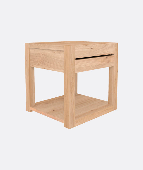 Azur Side Table Ethnicraft - BEAM // Design Store