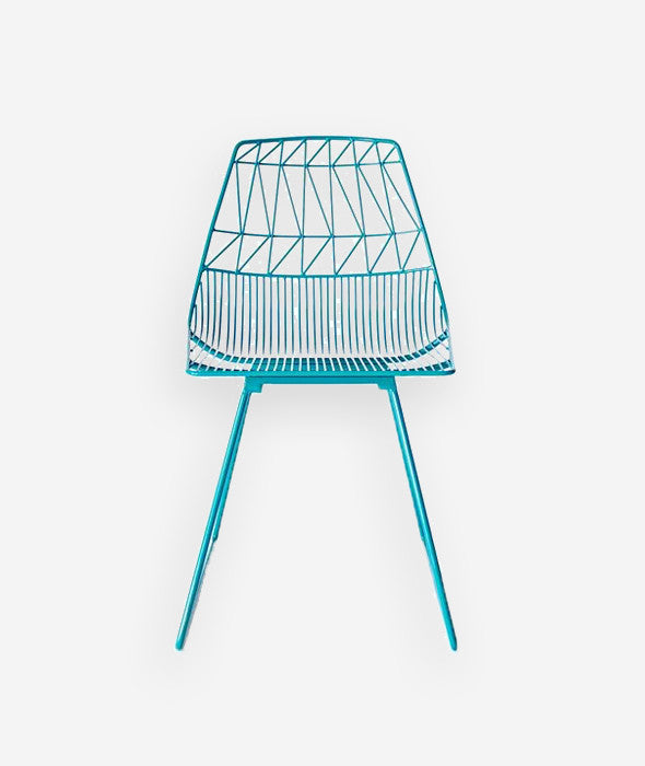 Lucy Wire Chair