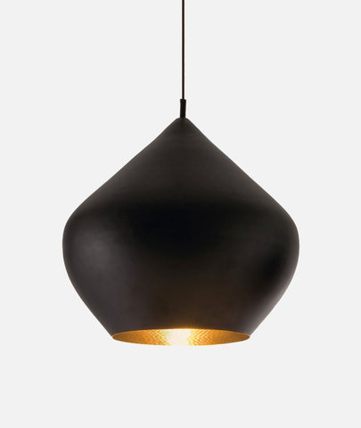 Beat Stout Pendant Tom Dixon - BEAM // Design Store
