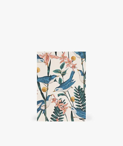 Birdies Notebooks Wouf - BEAM // Design Store