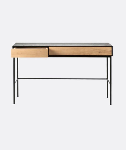 Blackbird Desk Ethnicraft - BEAM // Design Store