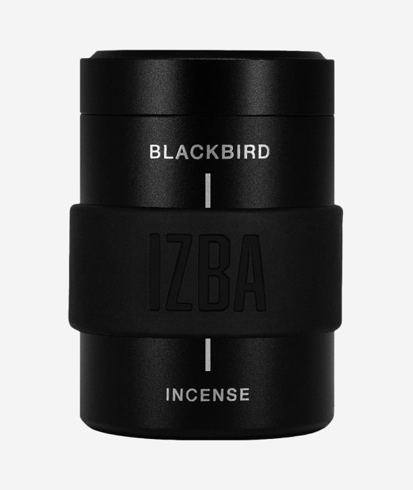 Izba Incense Pyres BLACKBIRD - BEAM // Design Store