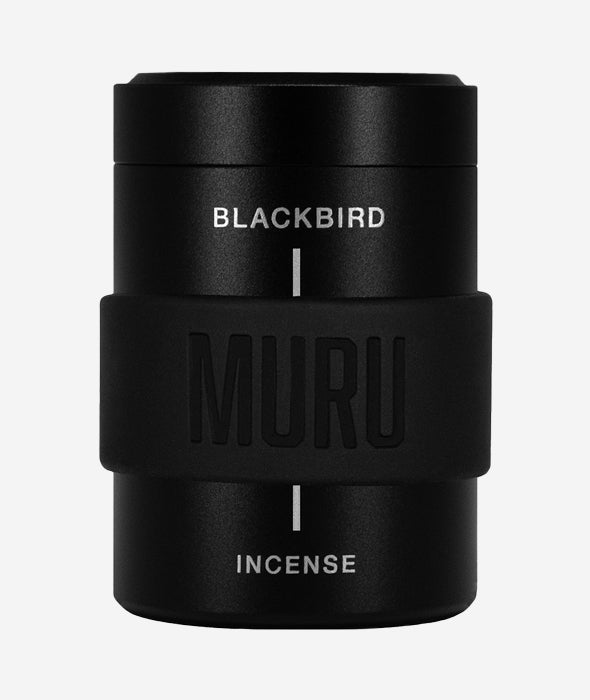 Muru Incense Pyres BLACKBIRD - BEAM // Design Store