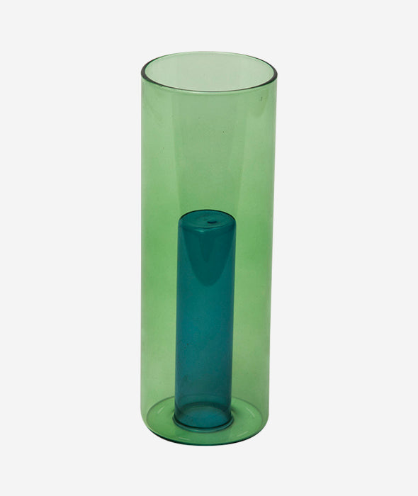 Reversible Vase - 3 Colors Block Design - BEAM // Design Store