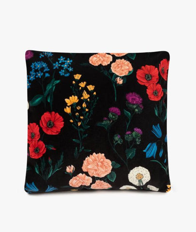Velvet Blossom Pillow Wouf - BEAM // Design Store