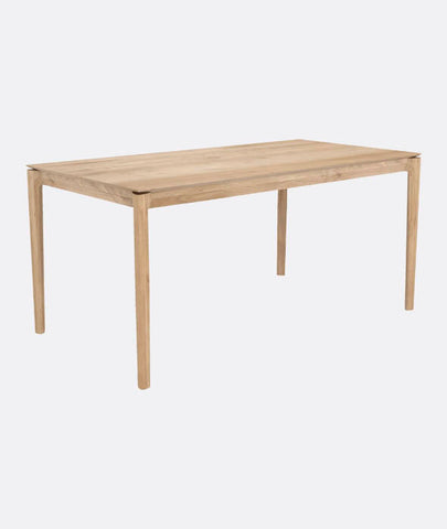 Bok Dining Table - 2 Colors Ethnicraft - BEAM // Design Store